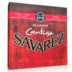 Cordes Savarez Alliance