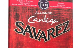 boutique de cordes savarez alliance