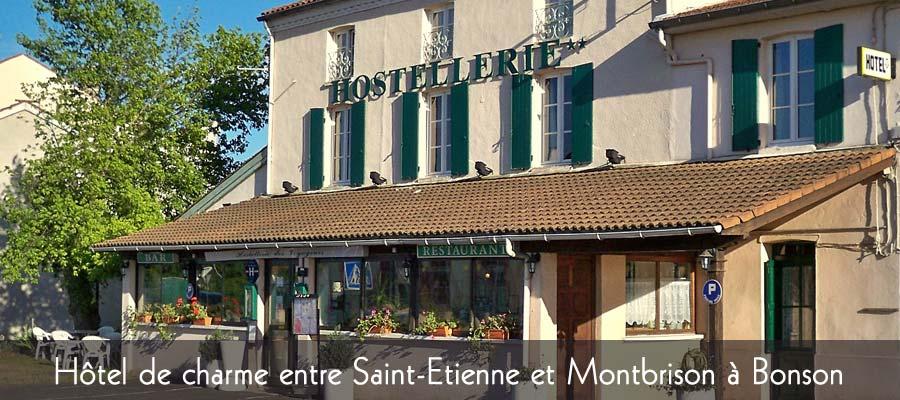 hotel restaurant andrezieux boutheon