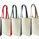 Grossiste parisien de sac personnalisable en toile