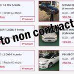 Annonces de rachat de leasing auto en Suisse