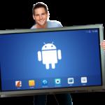 Des conseils pour acheter un écran tactile sous Android