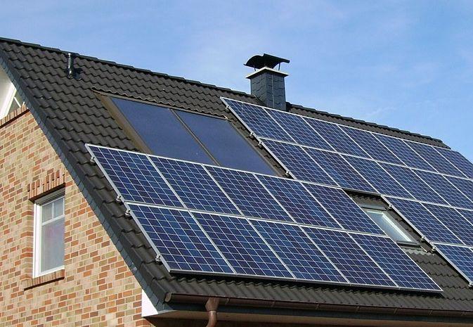 panneau solaire pas cher sur internet