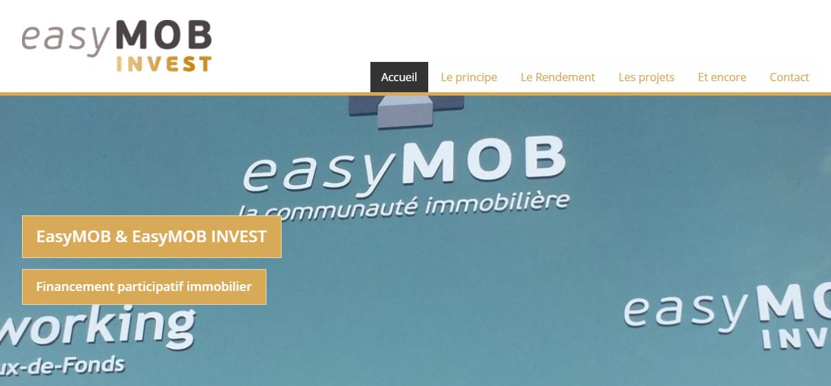 Immobilier : investir à l'aide du crowdfunding