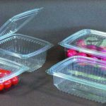 Vaisselle jetable en bio plastique de marque Vegware