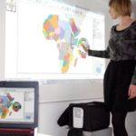 Conseils pour la prise en main d'un tableau blanc interactif