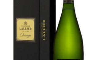 maison Lallier champagne marnais