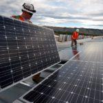 Pourquoi le panneau solaire suscite de plus en plus d'intérêt ?