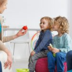 Où inscrire son enfant dans une école maternelle bilingue ?