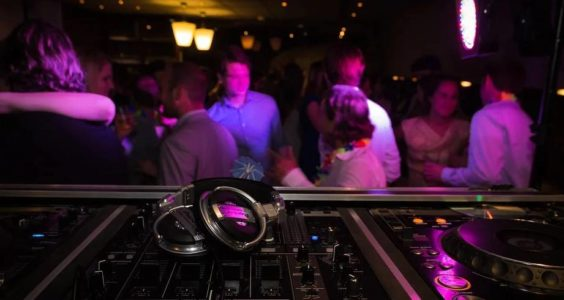 DJ animateur mariage